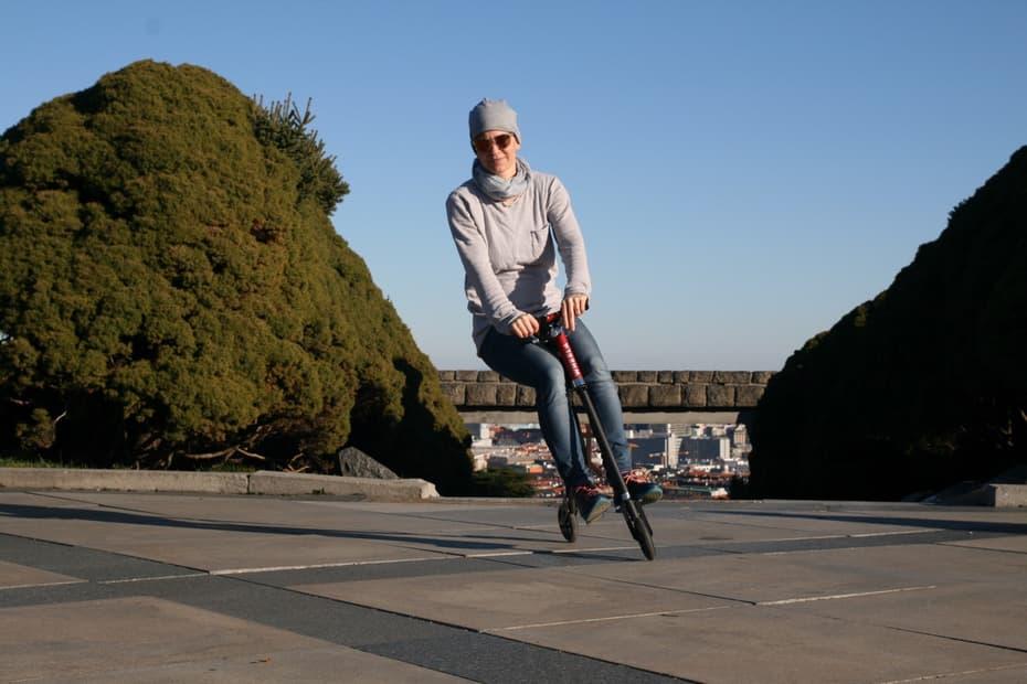 Scootbike