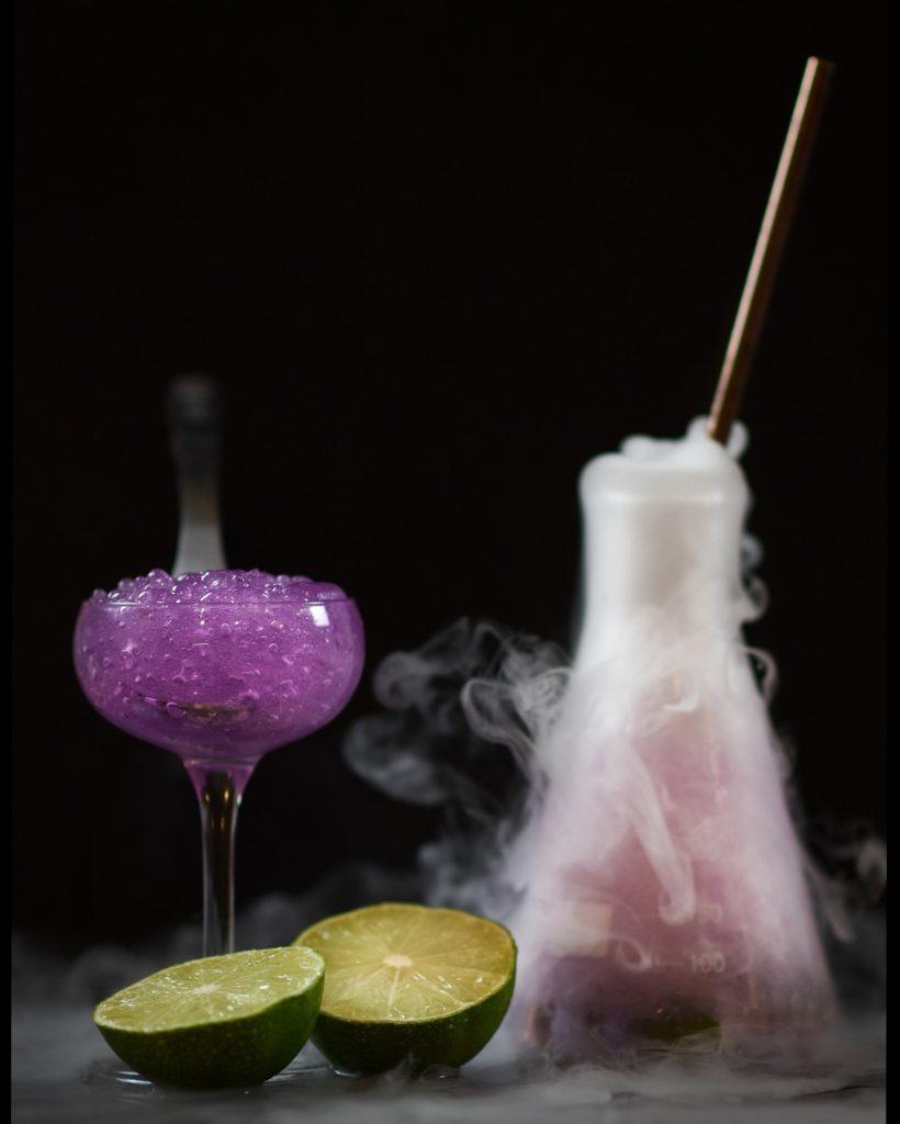 Summer Fruit Cocktail Recipe