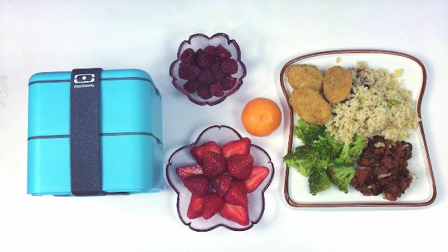 quick balanced meals