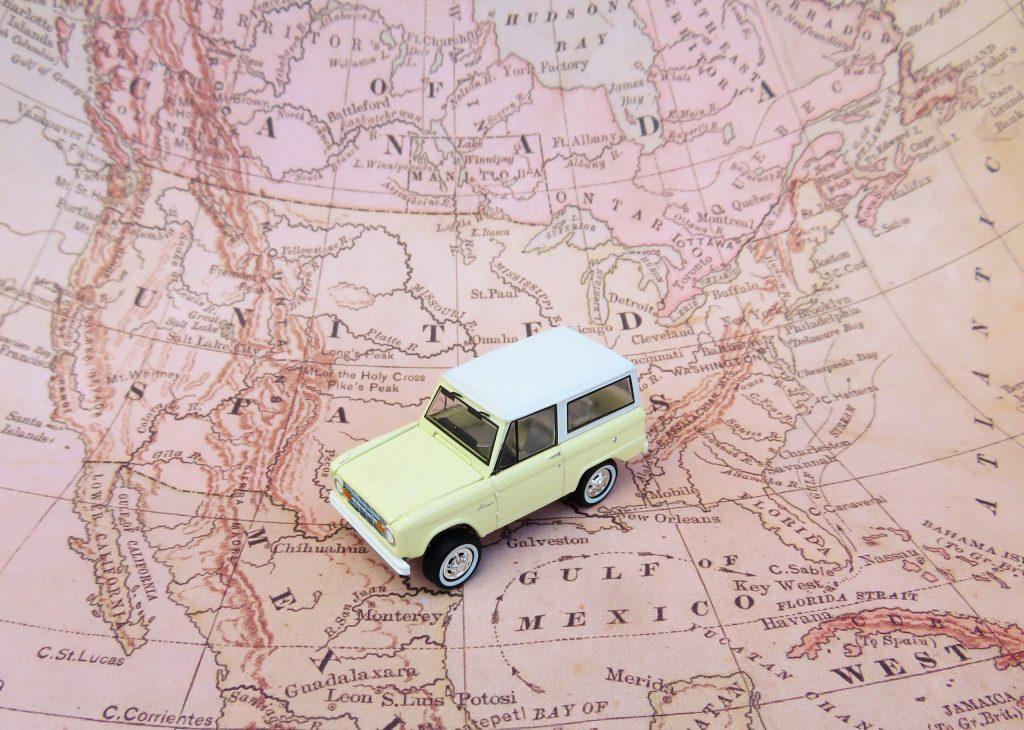 road trip budget tips