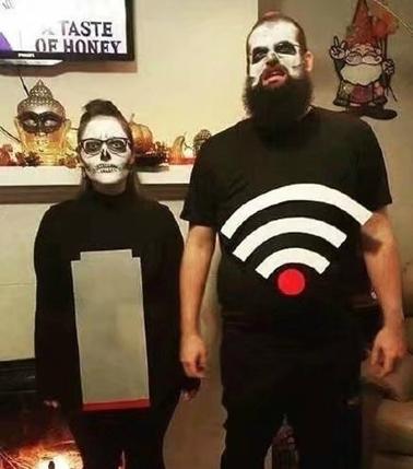 20 Fun And Funny Halloween Costume Ideas Apollo Box Blog