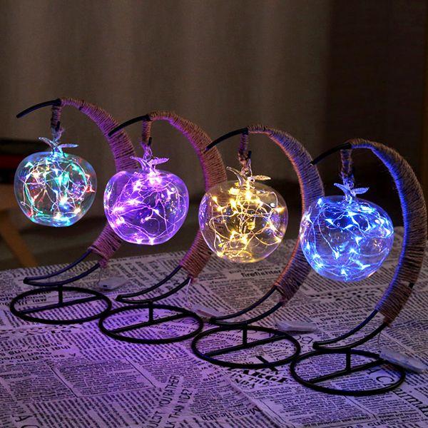 Crescent Moon Fairy Light Lantern.jpg